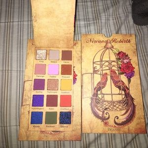 Other - Ucanbe eyeshadow pallet